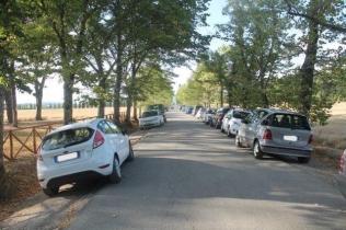 macchine viale san galgano (6)