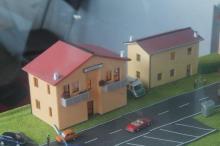 modellismo treni elettrici stazione di siena (1)
