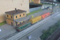 modellismo treni elettrici stazione di siena (13)