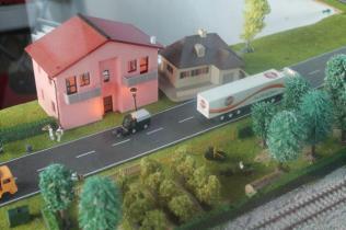 modellismo treni elettrici stazione di siena (14)