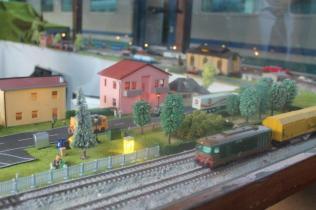 modellismo treni elettrici stazione di siena (15)