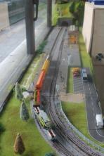 modellismo treni elettrici stazione di siena (16)