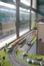 modellismo treni elettrici stazione di siena (17)