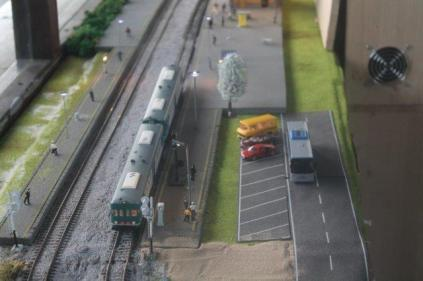 modellismo treni elettrici stazione di siena (21)