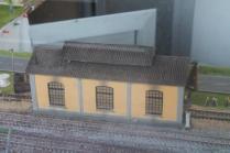 modellismo treni elettrici stazione di siena (22)