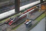 modellismo treni elettrici stazione di siena (26)