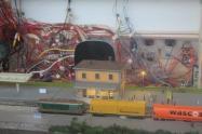 modellismo treni elettrici stazione di siena (27)