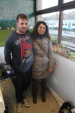 modellismo treni elettrici stazione di siena (28)