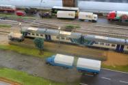 modellismo treni elettrici stazione di siena (29)
