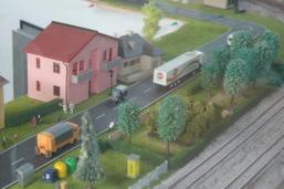 modellismo treni elettrici stazione di siena (3)