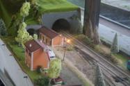 modellismo treni elettrici stazione di siena (30)