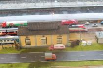 modellismo treni elettrici stazione di siena (32)
