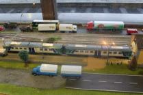 modellismo treni elettrici stazione di siena (36)