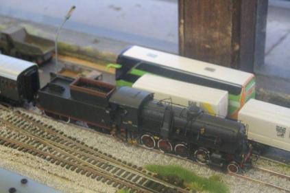 modellismo treni elettrici stazione di siena (37)