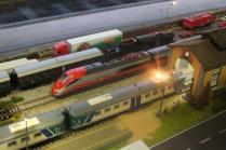 modellismo treni elettrici stazione di siena (39)