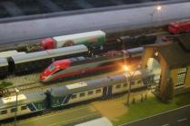 modellismo treni elettrici stazione di siena (40)