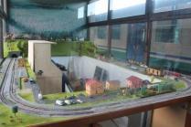 modellismo treni elettrici stazione di siena (6)