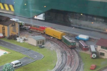 modellismo treni elettrici stazione di siena (7)