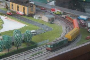 modellismo treni elettrici stazione di siena (9)