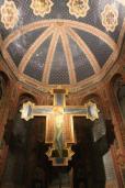 crocifisso chiesa dei servi