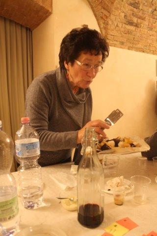 la cena dei presepisti di rapolano terme (1)