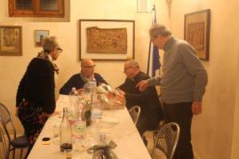 la cena dei presepisti di rapolano terme (16)