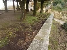 vertine aratura cinghiali monumentoai caduti (6)