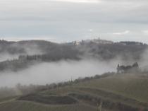 vertine, chianti, nebbia gennaio 2018 (2)