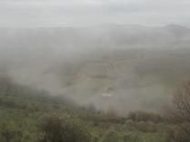 vertine, chianti, nebbia gennaio 2018 (6)