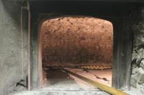 antico forno castiglion fiorentino ciaccia coi ciccioli e carmen (10)