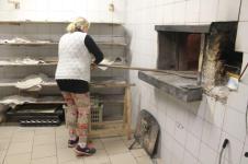 antico forno castiglion fiorentino ciaccia coi ciccioli e carmen (11)
