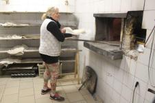 antico forno castiglion fiorentino ciaccia coi ciccioli e carmen (12)