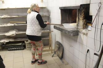 antico forno castiglion fiorentino ciaccia coi ciccioli e carmen (13)