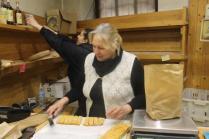 antico forno castiglion fiorentino ciaccia coi ciccioli e carmen (4)