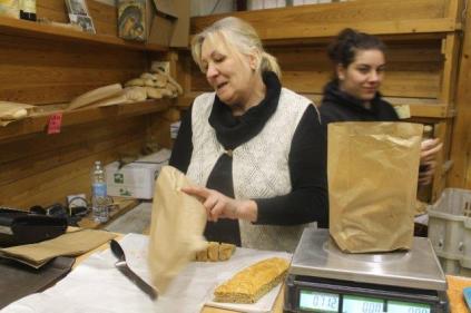 antico forno castiglion fiorentino ciaccia coi ciccioli e carmen (5)
