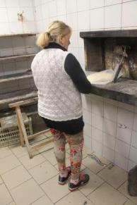 antico forno castiglion fiorentino ciaccia coi ciccioli e carmen (8)