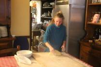 impasto dei cenci osteria bassomondo castelnuovo dell'abate montalcino (1)