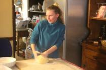 impasto dei cenci osteria bassomondo castelnuovo dell'abate montalcino (2)