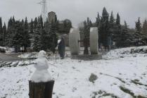 neve 3 febbraio montegrossi e badia a coltibuono, chianti (30)