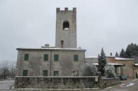 neve 3 febbraio montegrossi e badia a coltibuono, chianti (35)