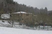 neve 3 febbraio montegrossi e badia a coltibuono, chianti (5)