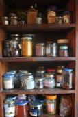 scaffali cucina di campagna (1)