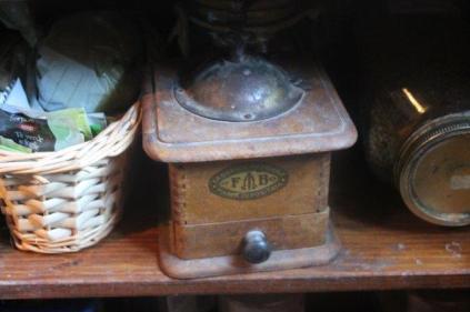 scaffali cucina di campagna (10)