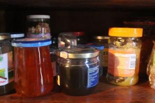 scaffali cucina di campagna (24)