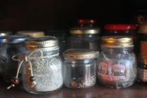scaffali cucina di campagna (3)