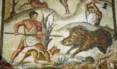 CHIUSI-MUSEO-ETRUSCO meleagro interpretazione di giovanni teresi
