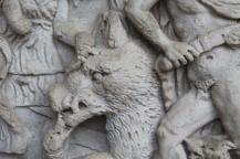 mito di meleagro cacciatore di cinghiali sarcofago salerno (10)