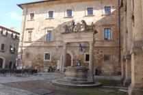 montepulciano e i vigili urbabi in motocicletta (3)