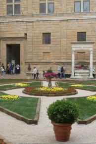 pienza e i fiori (5)