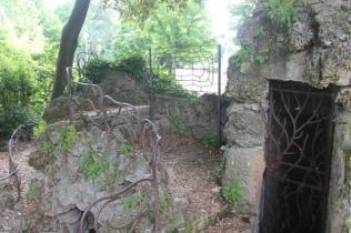 siena laghetto cigno giardini la lizza (6)